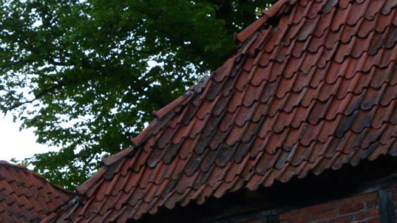 Klein Grönau Dachansicht