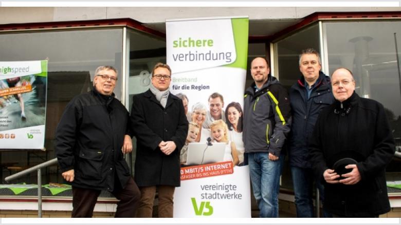 Glasfaserausschuss von Groß Grönau richtet Beratungsstelle ein