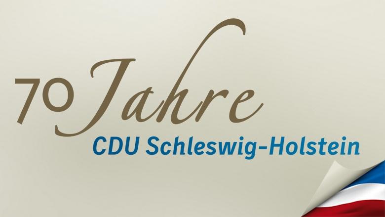 70 Jahre CDU S-H Slider mobil