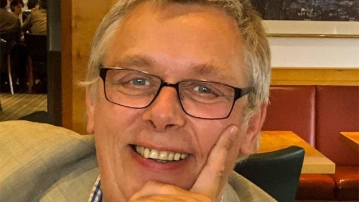 Peter Beckmann (Vorsitzender)